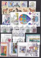 BRD - 1997 - Sammlung  -  Gest. - BRD