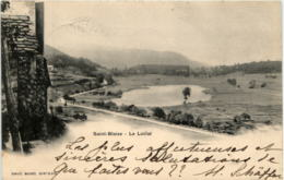 Saint Blaise - Le Loclat - NE Neuenburg