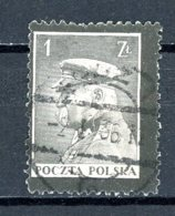 Pologne   Y&T   378    Obl    ---   TTB - 1919-1939 République