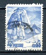 Pologne   Y&T   425    Obl    ---   TB - 1919-1939 République