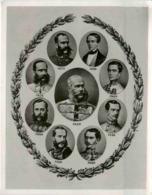 Kaiser Franz Josef - Royal Families