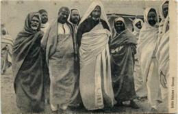 Senussi - Libia Italiano - Libyen