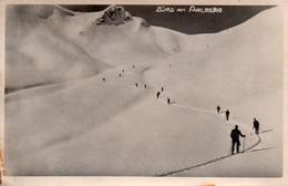 CP Autriche Vorarlberg Zürs Am Alberg - Zürs