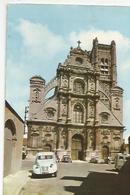 89 Auxerre L'Eglise St Pierre Animée 2 Ch - Auxerre