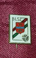 Budapesti Labdarúgó Szövetség - Fussball
