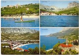 Drvenik-traveled FNRJ - Kroatië