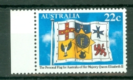 Australia: 1981   Queen's Birthday    MNH - 1980-89 Elizabeth II