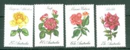 Australia: 1982   Roses     MNH - Mint Stamps