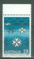 Australia: 1983   Centenary Of St John Ambulance In Australia     MNH - Mint Stamps