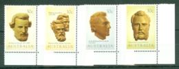 Australia: 1983   Explorers Of Australia     MNH - Mint Stamps