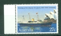 Australia: 1983   Queen's Birthday     MNH - Mint Stamps