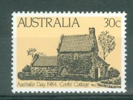 Australia: 1984   Australia Day     MNH - Mint Stamps