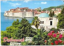 Dubrovnik - Traveled FNRJ - Kroatië
