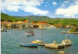 Stari Grad- Traveled FNRJ - Kroatië