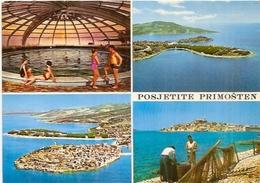 Primosten- Traveled FNRJ - Kroatië