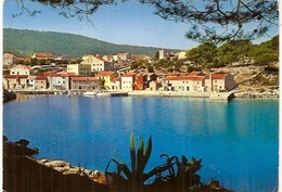 Veli Losinj- Traveled FNRJ - Kroatië
