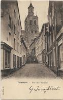 Tienen - Tirlemont  *   Rue De L'Escalier - Tienen