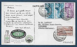 COLONIES ESPAGNOLES - 6 Cartes Publicitaires - Non Classificati