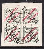 Marruecos Sueltos 1908 Edifil 23 O - Spanish Morocco