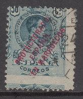 Marruecos Sueltos 1915 Edifil 52 O - Spanish Morocco