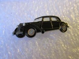 PIN'S   CITROEN  TRACTION - Citroën