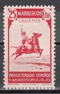Marruecos Sueltos 1940 Edifil 216 ** Mnh - Spanish Morocco