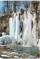 Plitvicka Jezera- Not Traveled FNRJ - Kroatië