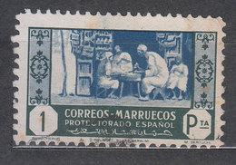 Marruecos Sueltos 1946 Edifil 267 O - Spanish Morocco