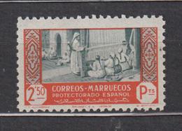Marruecos Sueltos 1946 Edifil 268 ** Mnh - Spanish Morocco
