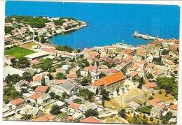 Postire-traveled FNRJ - Kroatië