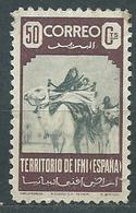 Ifni Correo 1947 Edifil 36 O - Ifni