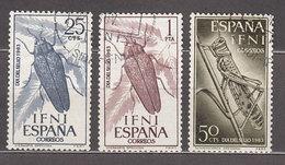 Ifni Correo 1964 Edifil 200/2 O - Ifni