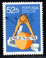 N° 1680 - 1986 - 1910-... Republic