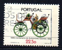 N° 1664 - 1986 - 1910-... Republic