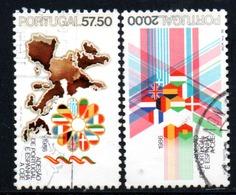 N° 1654,55 - 1986 - 1910-... Republic