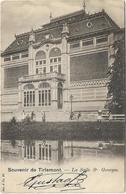 Tienen - Tirlemont  *   La Salle St. Georges - Tienen