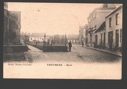 Kruibeke / Cruybeke - Dam - Uitgave Drukh. Trouez, Cruybeke - Kruibeke