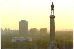 Beograd -traveled FNRJ - Serbia