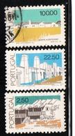 N° 1659,60,62 - 1986 - 1910-... Republic
