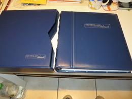 DEUTSCHLAND  2011 Bis 20015  Kpl.  ** /  SAMMLUNG  Auf  VORDRUCKSEITEN Im RINGBINDER Mit SCHUBER - Colecciones (en álbumes)