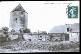 SAINT ERME LE MOULIN - Other Municipalities