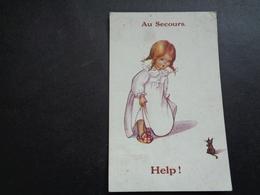 Enfant ( 4275 )  Kind   Souris   Muis - Enfants