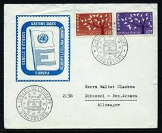Pro-Europa (S) Año 1962 - European Ideas