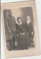 PHOTO DE FAMILLE ????? - Cartoline