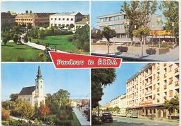 Sid- Traveled FNRJ - Servië