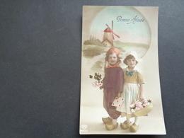 Enfant ( 4299 )  Kind - Enfants
