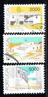 N° 1640,41,42 - 1985 - 1910-... Republic