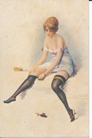 ILLUSTRATORE A.CHARLET SERIE 2 N°7 - Illustratori & Fotografie