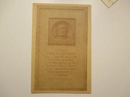 GARIBALDI S.Terenzio LERICI Monumento A Paolo Azzarini Salvatore Di Garibaldi Scultore A.Magli A Cura Ass.ne - Geschiedenis