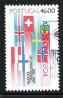 N° 1633 - 1985 - Gebruikt